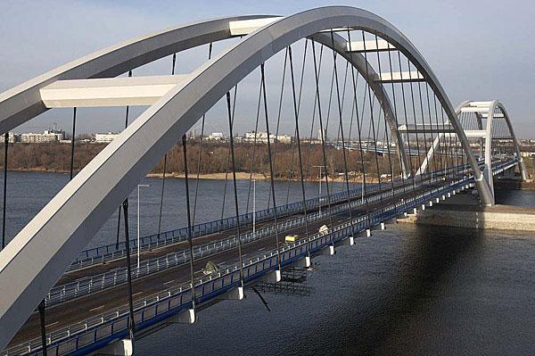 Jak budowane są mosty?