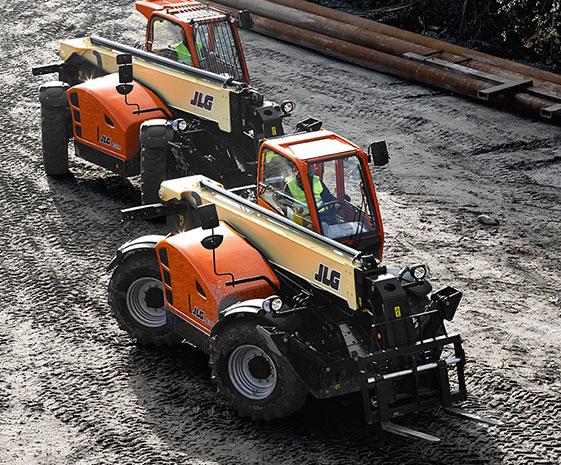 Sprawne maszyny podstawą efektywnej i bezpiecznej pracy