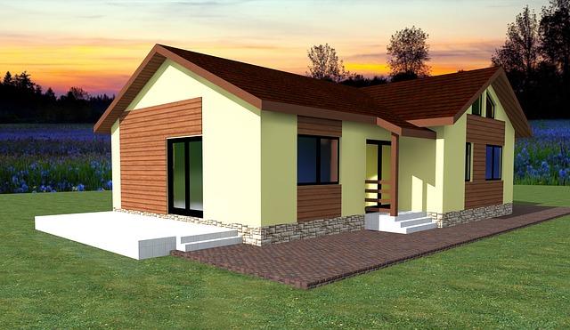 budowa domu systemem gospodarczym