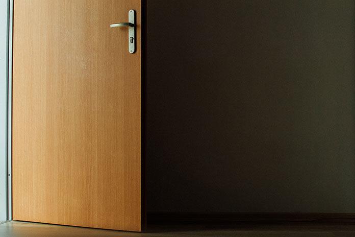 Jak dobrze wybrać drzwi wejściowe