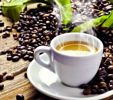 Kawa a nasz organizm