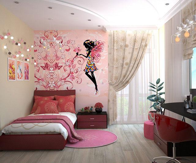 Kolorowe dywany dla dzieci – idealna powierzchnia do zabawy