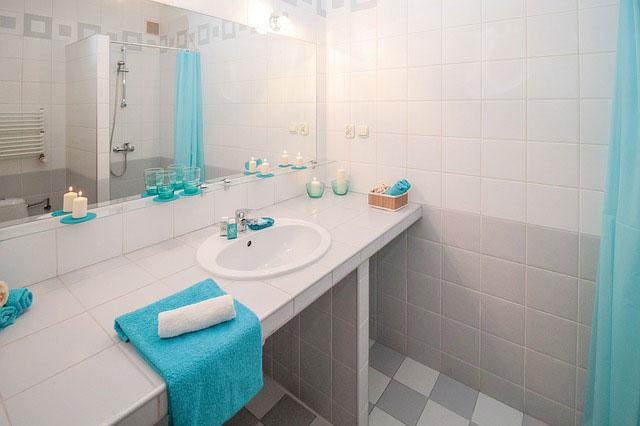 Nowoczesna łazienka w twoim domu