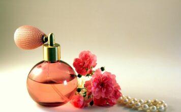 Perfumy Armani o bogatym o trwałym zapachu